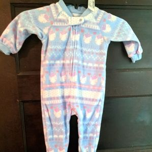 Children's Place Unicorn Onesie New with Tags!